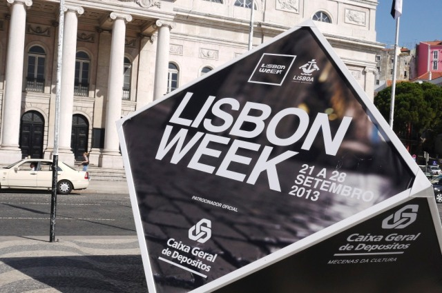 Lisbon week