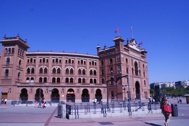 Plaza de Torro