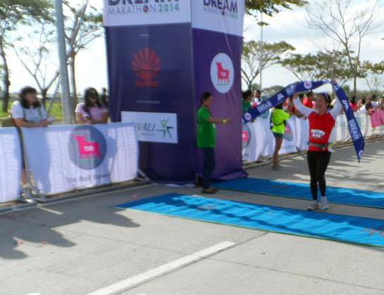 finish line TBRDM