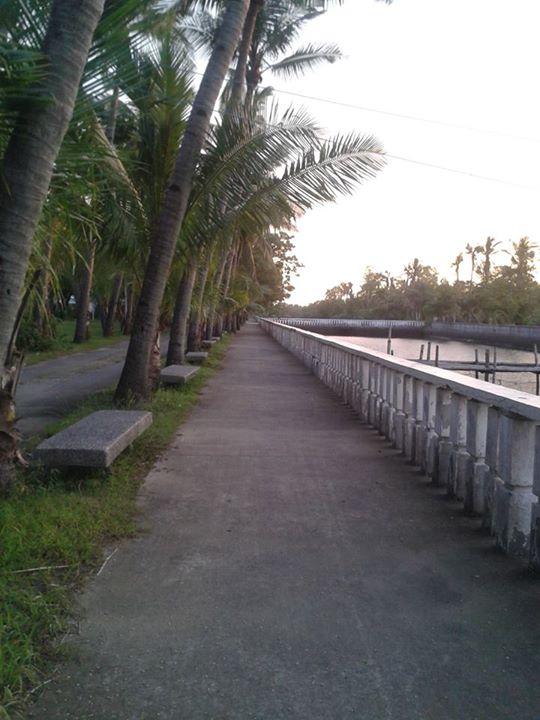 running path 1