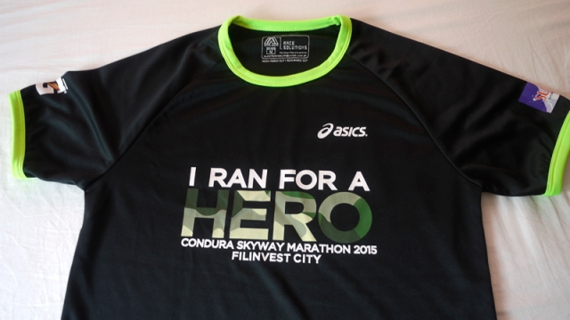 Run for a Hero