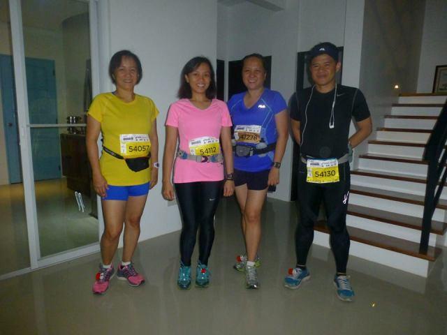 CSM runners
