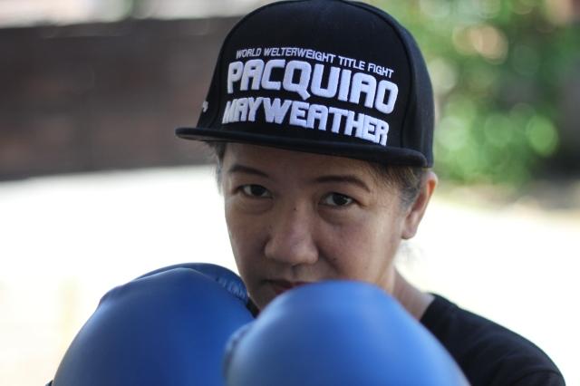 Pacquiao Mayweather